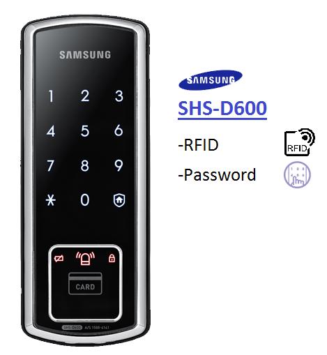 SHS-D600