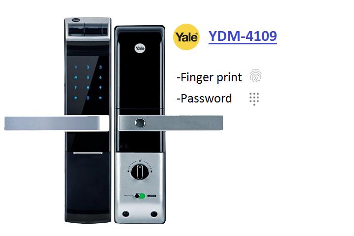 YALE YDM-4109